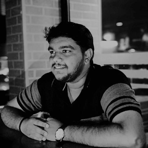 Nishal S. Kumar