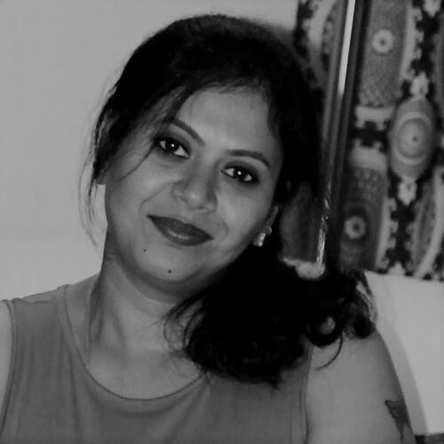 Veena Jay